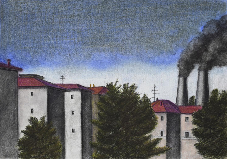 Andrea Vandoni - LANDSCAPE 12