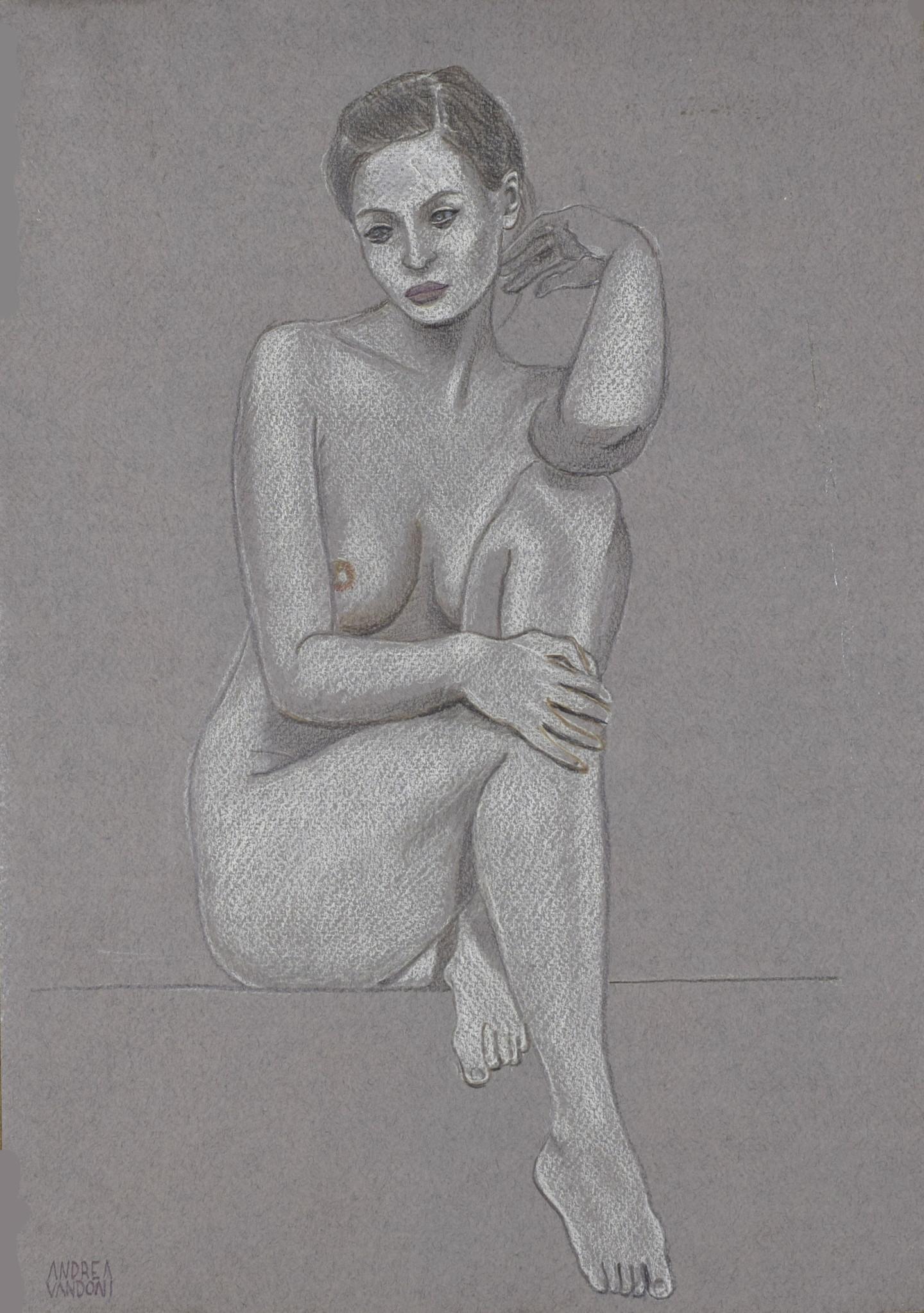 Andrea Vandoni - NUDE