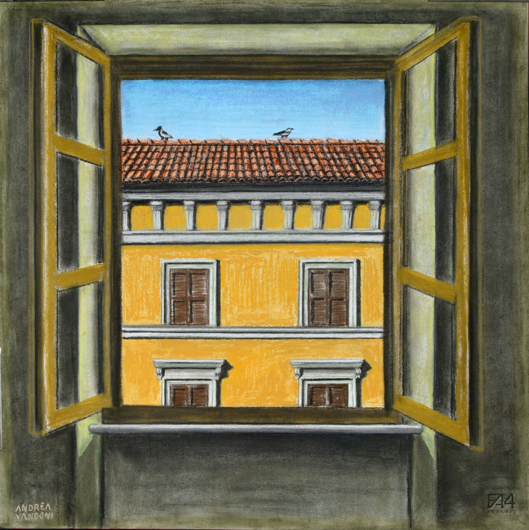 Andrea Vandoni - 5 WINDOWS