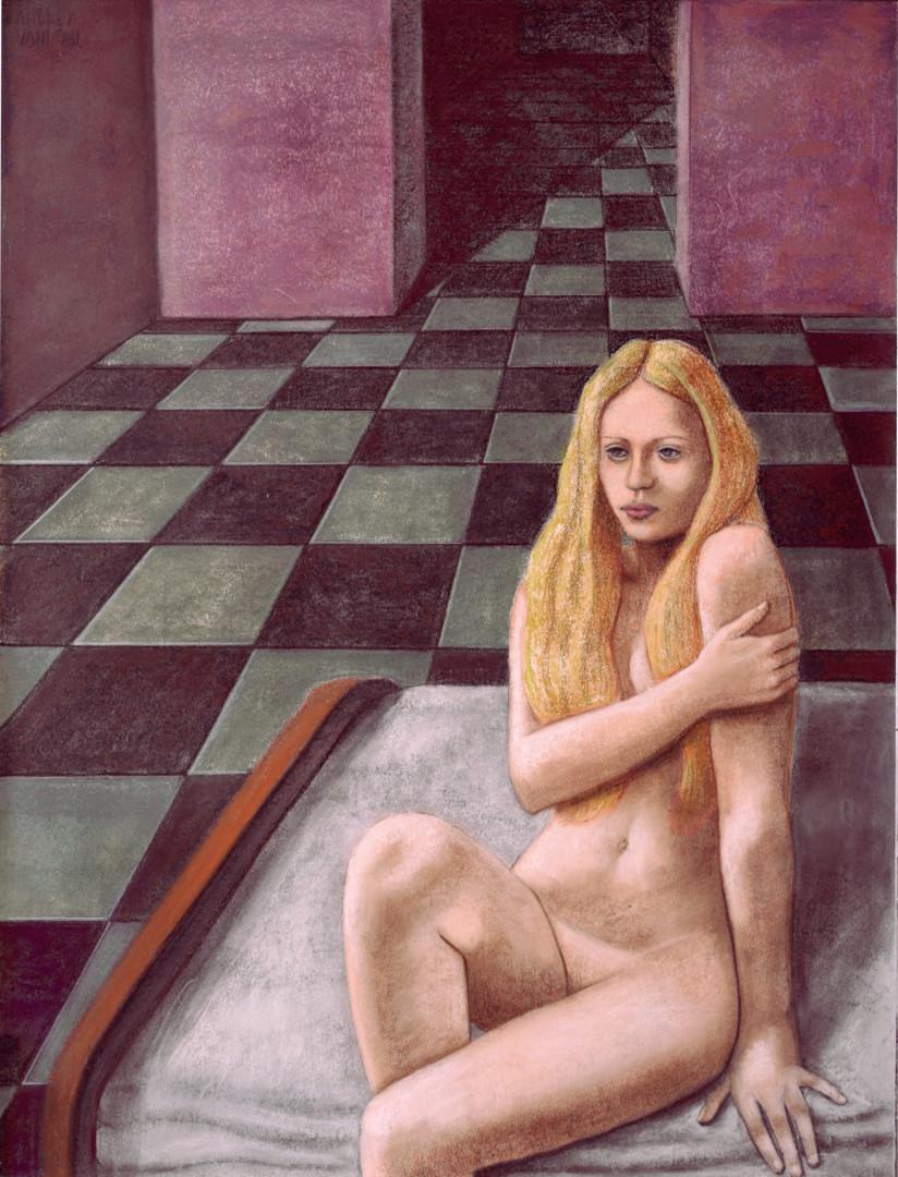 Andrea Vandoni - ARTWORK