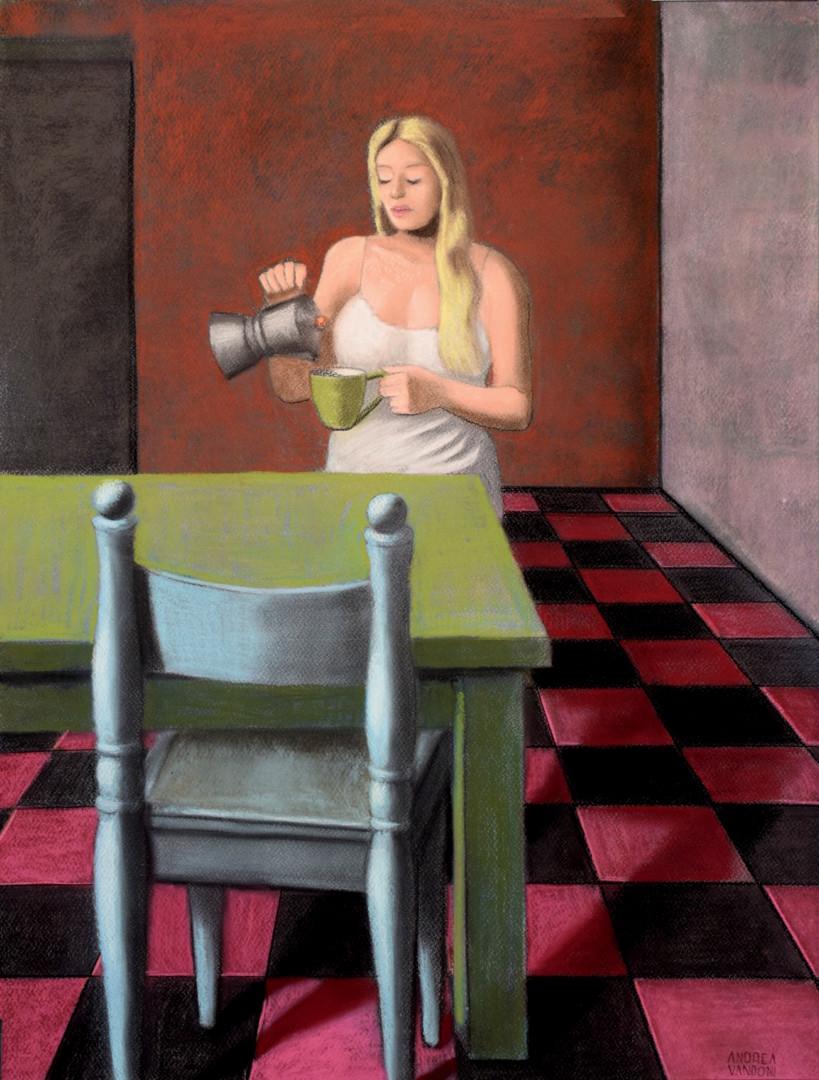 Andrea Vandoni - MORNING