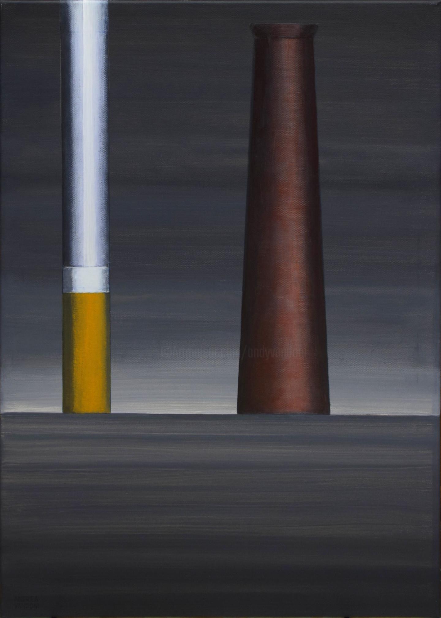 Andrea Vandoni - SMOKING KILLS