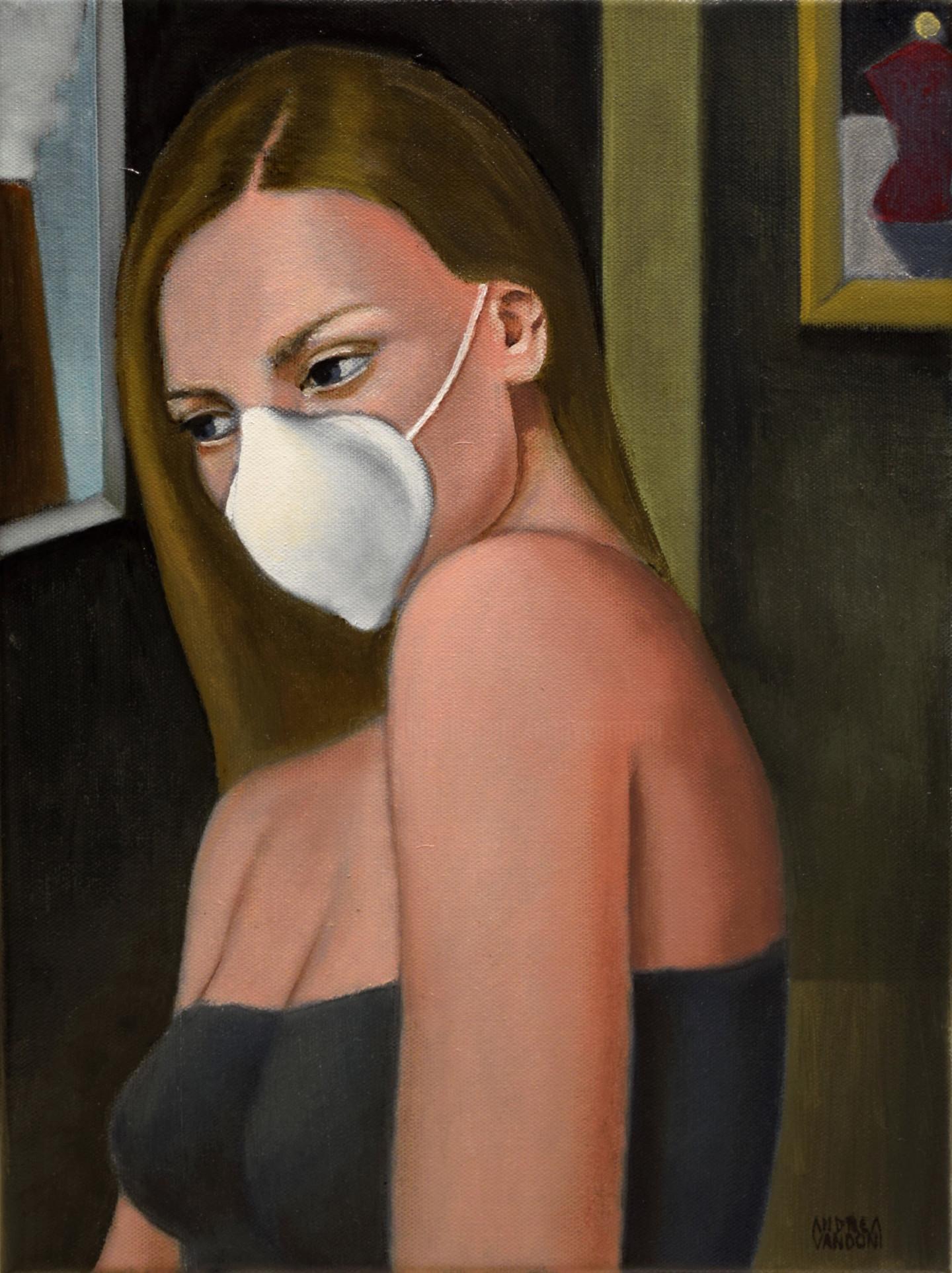 Andrea Vandoni - MUTILATED BEAUTY