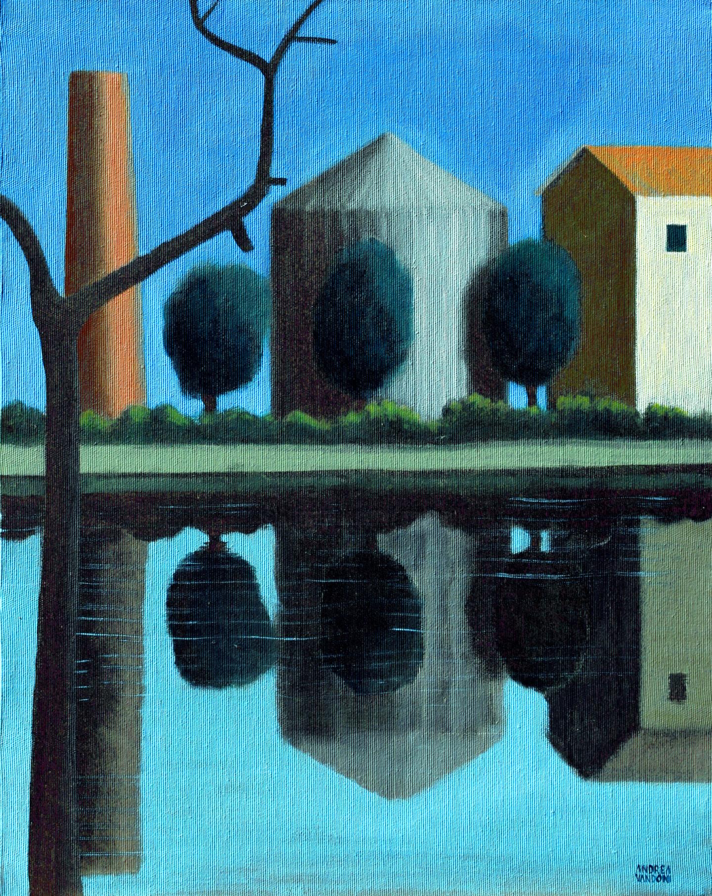 Andrea Vandoni - Italic Landscape
