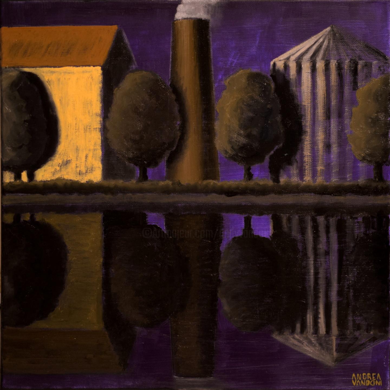Andrea Vandoni - Italic Landscape - 3