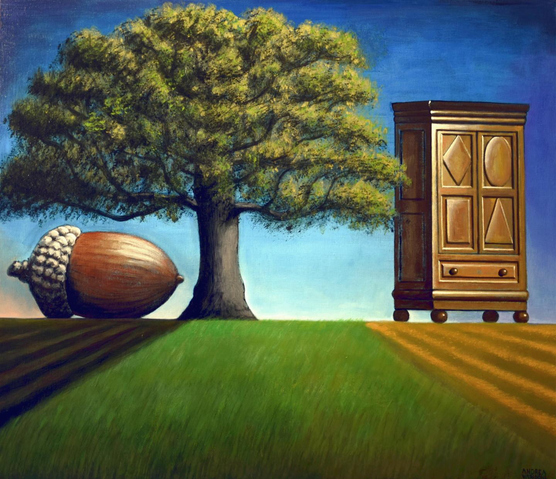 Andrea Vandoni - The Three Ages - 5