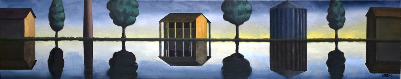Andrea Vandoni - Recomposition of a Landscape - 3