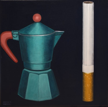 COFFEE AND CIGARETTE 4