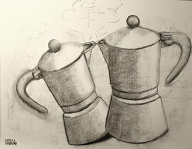 STUDIO SULLE CAFFETTIERE