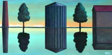 Recomposition of a Landscape - 2