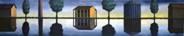 Recomposition of a Landscape - 3